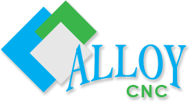 Alloy CNC Inc.